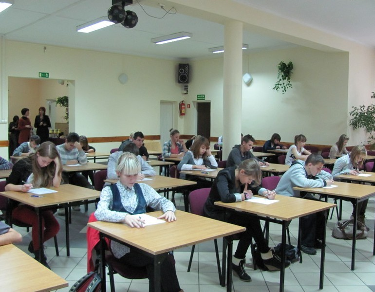 Rozstrzygnięcie konkursu wiedzy o LGD i obszarze LSR