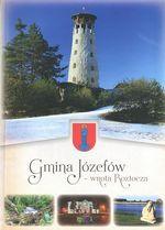 """Nagroda dla albumu """"Gmina Józefów – Wrota Roztocza"""""""