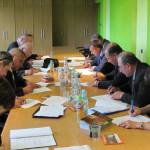 IX Posiedzenie Rady