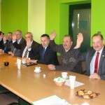 XII Posiedzenie Rady LGD