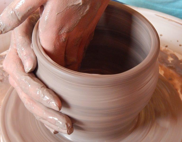 Warsztaty ceramiczno – garncarskie w Józefowie
