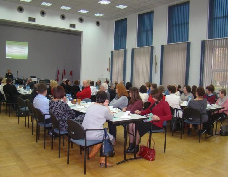 Otwarte spotkanie konsultacyjne dotyczące zasad oraz kryteriów wyboru projektów w ramach Lokalnej Strategii Rozwoju