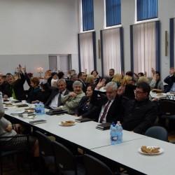 LGD uchwaliła projekt Strategii Rozwoju Lokalnego Kierowanego przez Społeczność Lokalną na lata 2016 – 2023