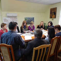 Kawiarenka obywatelska – zasady monitoringu i ewaluacji opracowywanej Strategii