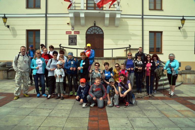 Sezon turystyczny w Szczebrzeszynie został otwarty