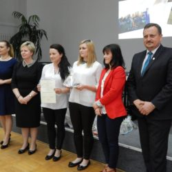 II miejsce w konkursie Liderzy Lokalnych Społeczności – Stowarzyszenie Aktywnych Kobiet z Żurawnicy