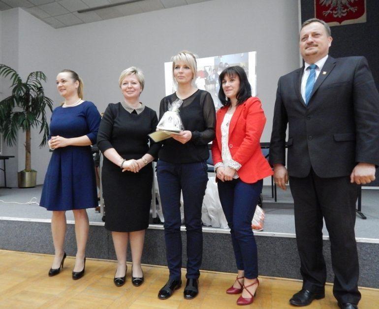 III miejsce w konkursie Liderzy Lokalnych Społeczności – Koło Gospodyń Wiejskich w Jacni