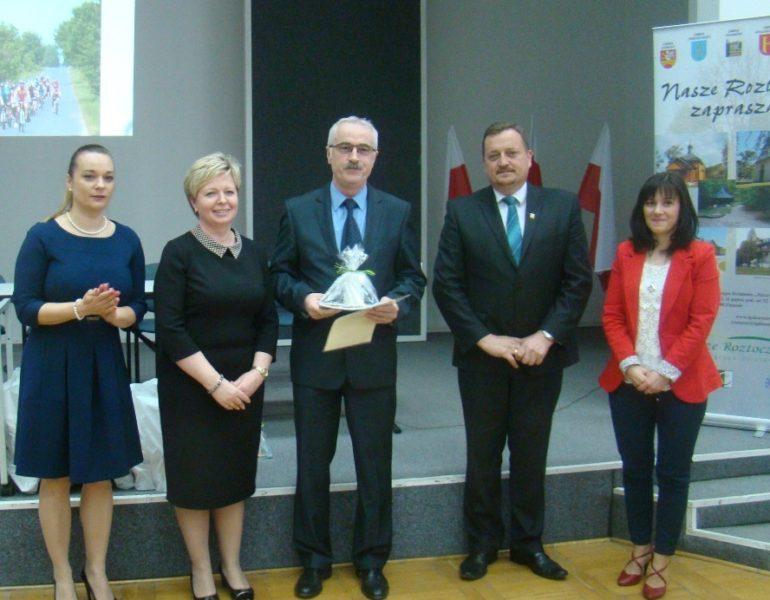 III miejsce w konkursie Liderzy Lokalnych Społeczności – Stowarzyszenie Józefowska Kawaleria Rowerowa