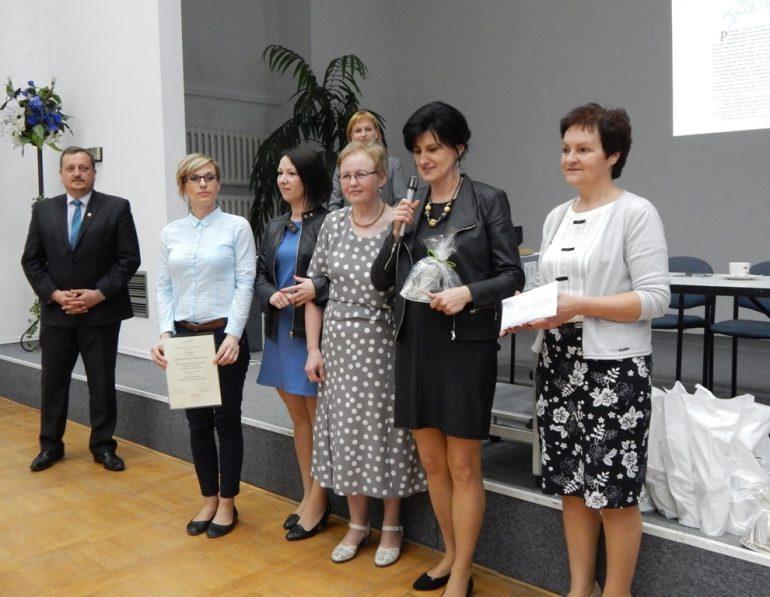 Zwycięzcy konkursu Liderzy Lokalnych Społeczności