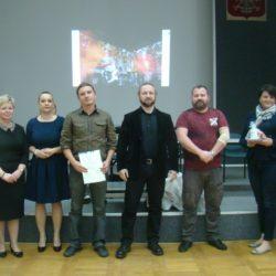 Wyróżnienie w konkursie Liderzy Lokalnych Społeczności – Zwierzyniecka Grupa Robimy Muzykę