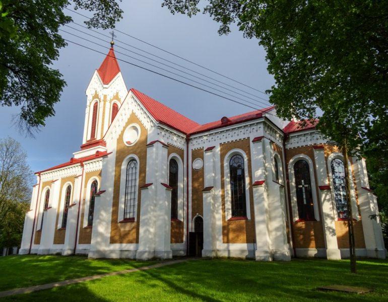 Kościół pw. św. Bartłomieja w Sitańcu