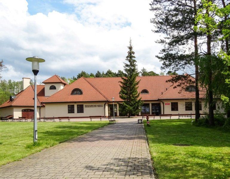 Ośrodek Edukacyjno Muzealny RPN w Zwierzyńcu