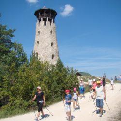 Nordic Walking w Józefowie