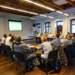 Spotkania informacyjno – konsultacyjne przed planowanym naborem wniosków