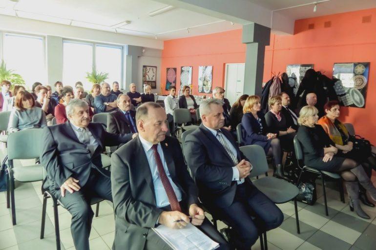 Walne Zebranie Członków Stowarzyszenia i warsztat refleksyjny