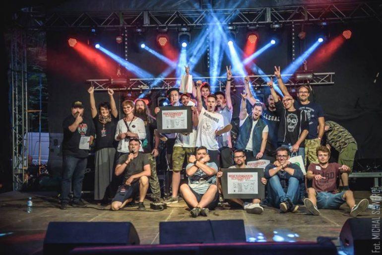 Rockowisko Zwierzyniec najlepszą inicjatywą 2018 roku