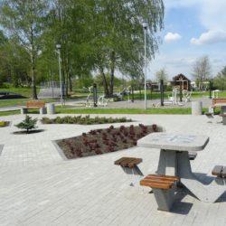 Centrum rekreacyjno – wypoczynkowe w Szczebrzeszynie