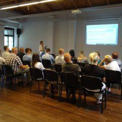 Jak pozyskać środki finansowe na założenie firmy – spotkanie informacyjne