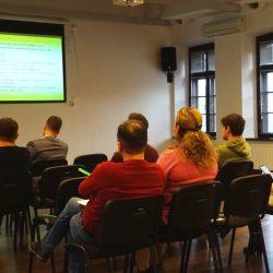Spotkanie informacyjno – konsultacyjne przed planowanym naborem wniosków