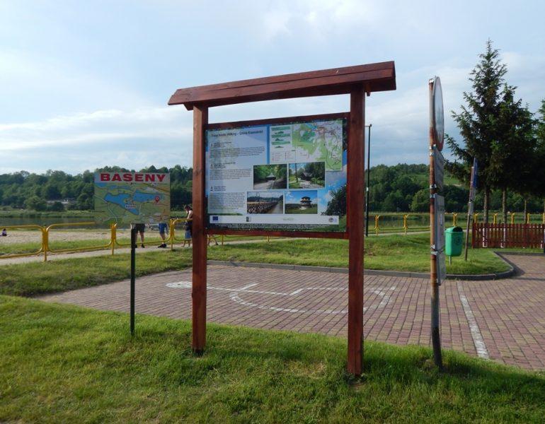 Nowa infrastruktura turystyczna Gminy Krasnobród