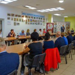 Walne Zebranie Członków Stowarzyszenia LGD Nasze Roztocze